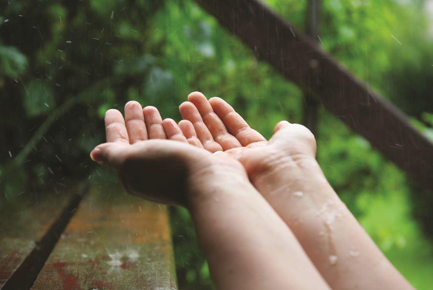 Polypipe 2 Rainwater